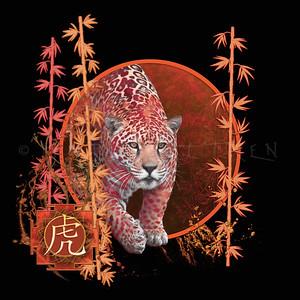 """""""Leopard Legend"""""""