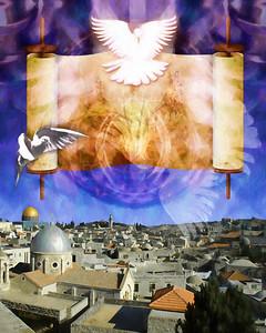 PEACE IN JERUSALEM