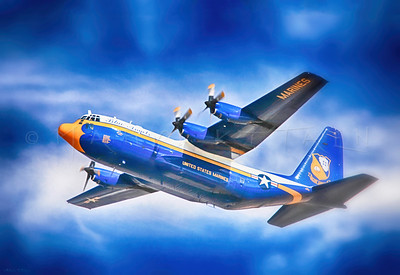 FAT ALBERT BLUE ANGELS
