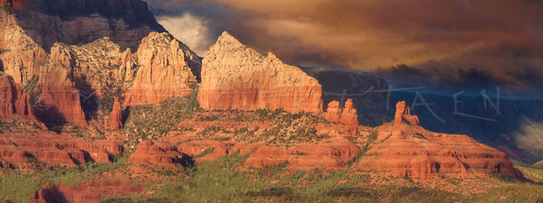 JAW OF SEDONA