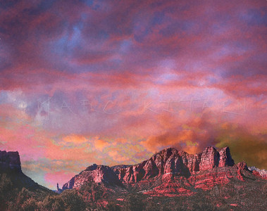 THIS LAND IS BLESSED SEDONA
