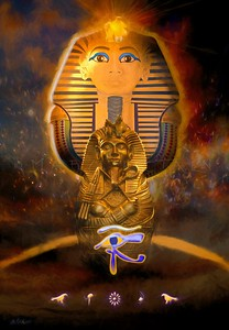 Tutankhamun To The Afterlife
