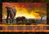 THE BONDS THAT TIE ELEPHANTS