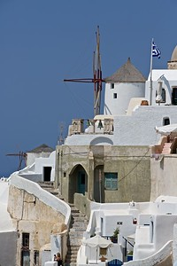 Oia Santorini Greece (1-11)