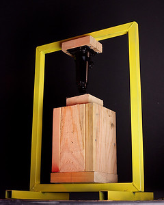 Art Cube Compressor