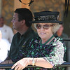 Queen Beatrix' visit to Arikok National Park (Aruba, 2012)