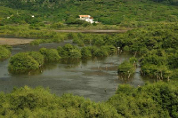 Spanish Lagoon