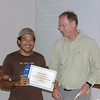 Bird monitoring workshop, Aruba (2008)