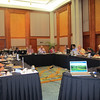 DCNA Board Meeting on Aruba, November 2011