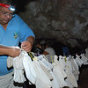 Bats and Caves workshop, Aruba (2012)