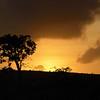 Parke Nacional Arikok landscape