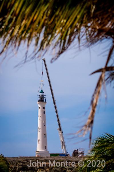 One happy island -- Aruba