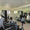 Fitness Center at Manchebo.