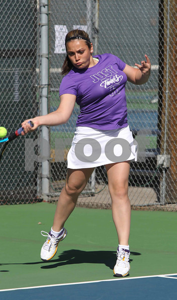 Arvada West Girls Tennis