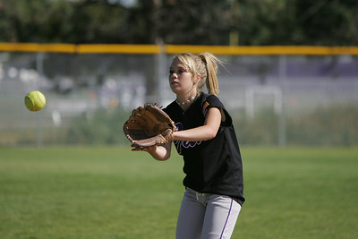 Arvada West JV'S Softball