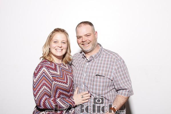 Aryiel Ziegler & Cole Freebird Preston Wedding Reception