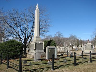 Col. William Ledyard Grave