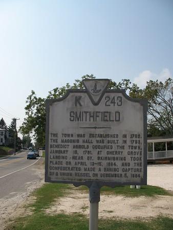 Smithfield *