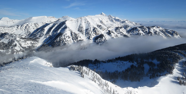 Teton Inversion