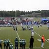 Dawsons First Football Game
