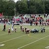 Dannys First Football Game
