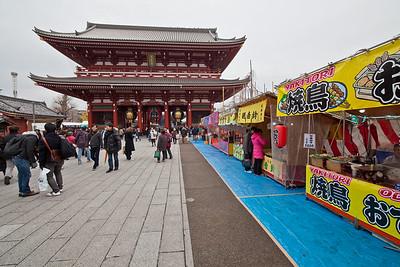 Asakusa Senso-ji