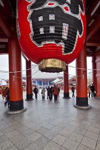 Asakusa Big Lantern