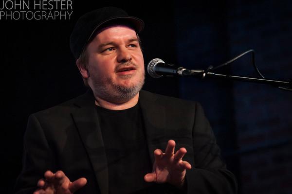 Justin Kreutzmann