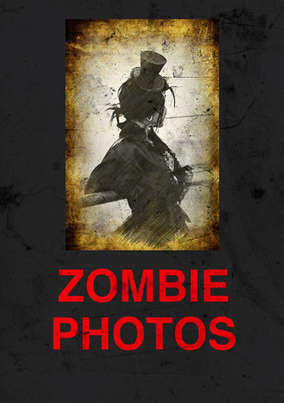 2012 Zombie Invasion in Asbury Park NJ....just for fun!