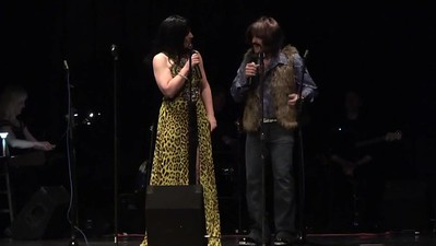 Sonny and Cher - Tony and Laura Nichols