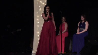 I Hope You Dance - Liz Drugan