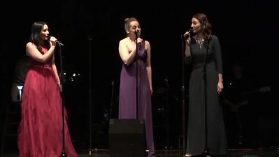 Girls Just Want to Have Fun - Whitney Curtis, Liz Drugan, and Greta Sandy