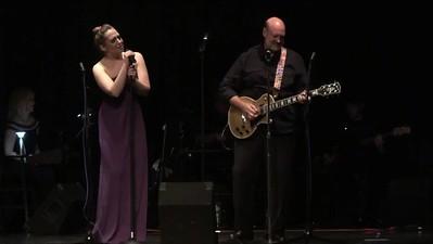 Give Me One Reason - Greta Sandy and Harold Sudderth
