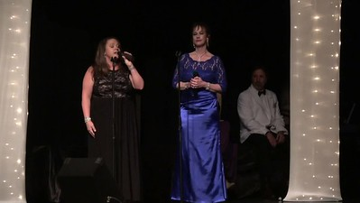 Love Can Build a Bridge - Courtney Simmons and Elizabeth Vice