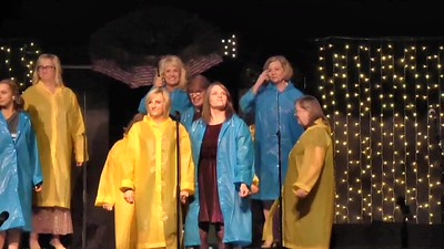 It's Raining Men - Asbury Women's Ensemble
