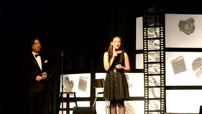 The Wind Beneath My Wings - Jim Binzer and Kelsie Grissom