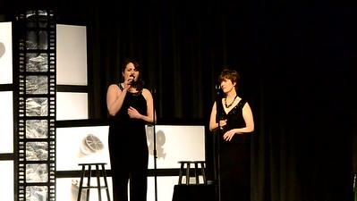 The Rose - Katie Jane Morris and Elan Feagin