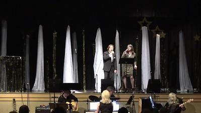 Proud Mary - Jim Binzer and Katie Jane Morris