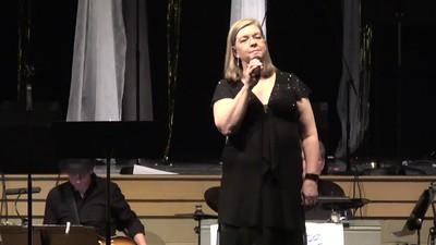Mama's Song - Linda Brewer