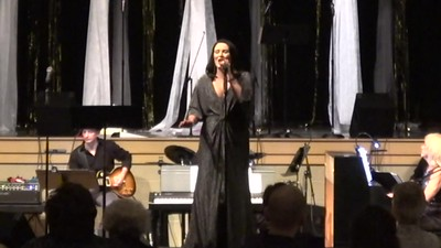 Chandelier - Liz Drugan