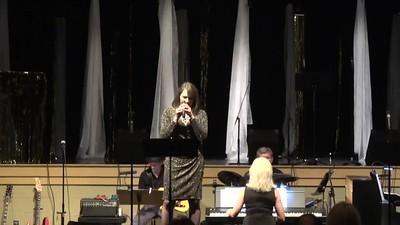 Like a Prayer - Katie Jane Morris