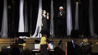 The Prayer - Courtney McEwen Simmons and Jerry McEwen