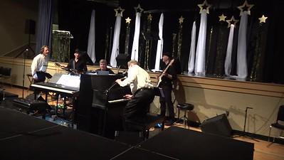 Pastor Kip and the Band Jam Session - 2
