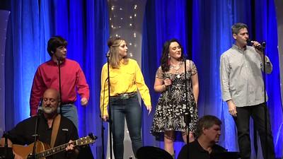 Little Big Town Medley - Eric, Greta, Liz, and Greg