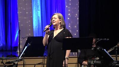Trolley Song - Linda Brewer