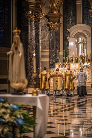 philly ascension latinmass cathedral basilica  (1 of 1)