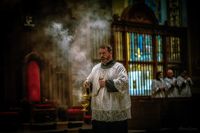 philly ascension latinmass cathedral basilica 24  incense man! (1 of 1)