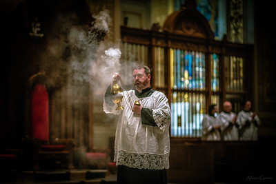 philly ascension latinmass cathedral basilica 22 incense man! (1 of 1)