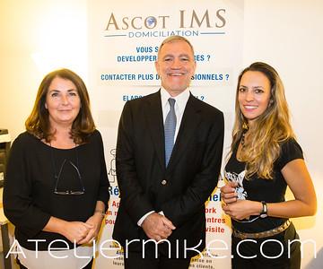 Ascot IMS November