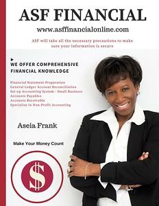 ASF FINANCIAL